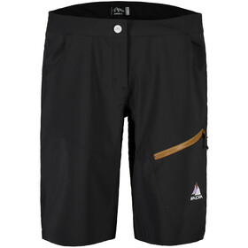 Maloja RoschiaM. Multisport Shorts Damen moonless